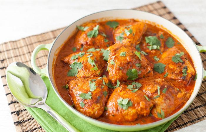 Chicken Tamarind Curry